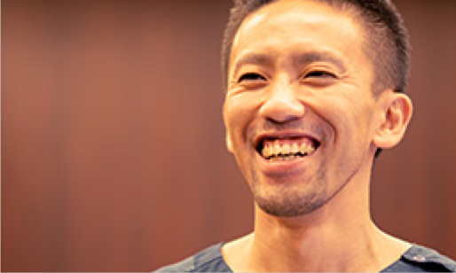 Chikuba Naokiの写真