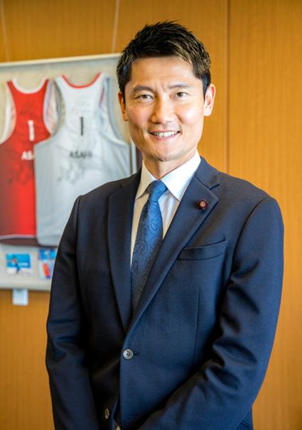 Asahi Kentaroの写真