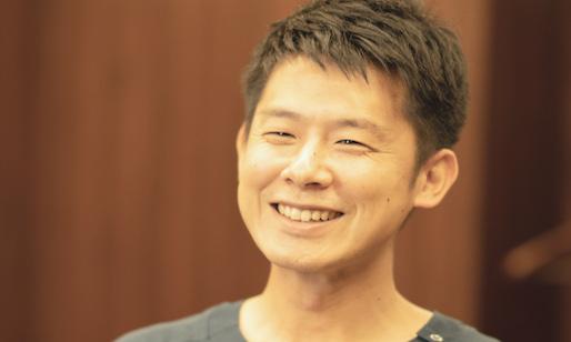 Fujimoto Takahisaの写真