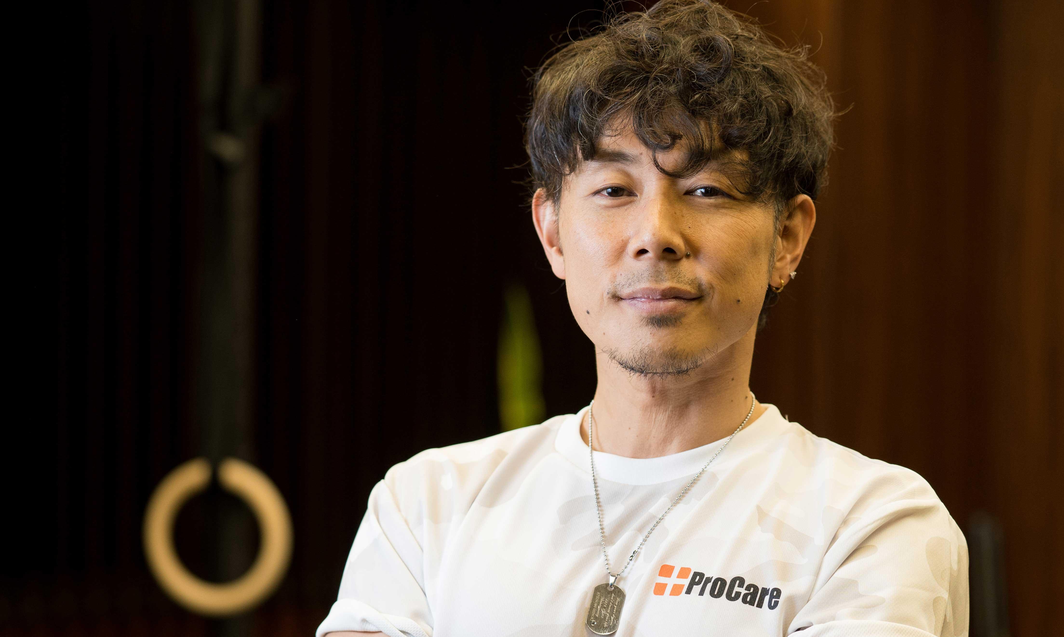 Shinoki Atsunobu