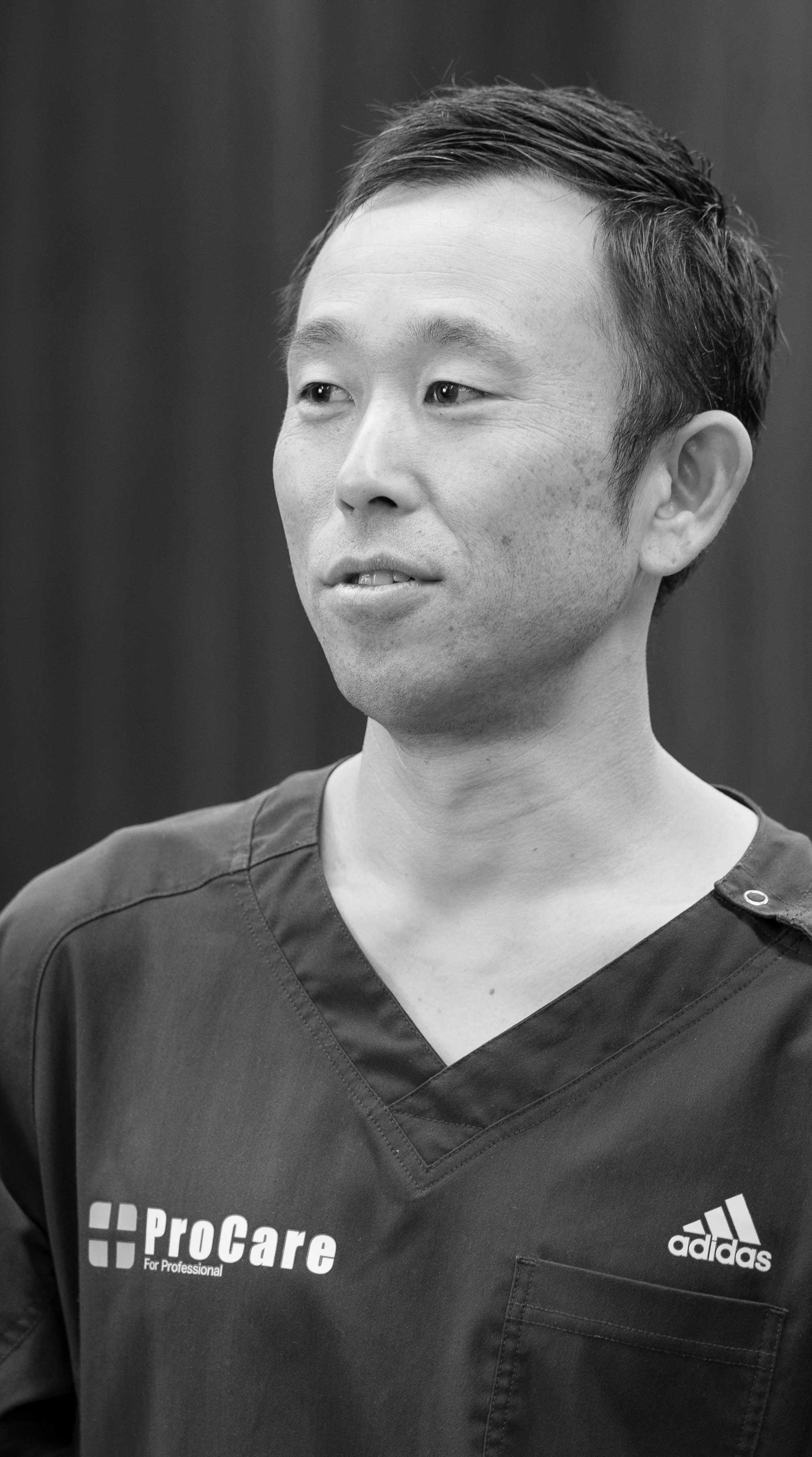 Higuchi Masakazu